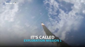 Seeker TV Spot, 'Science Channel: Exploration Mission One' - Thumbnail 5