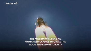 Seeker TV Spot, 'Science Channel: Exploration Mission One' - Thumbnail 6