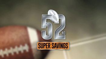 Ashley HomeStore 52nd Super Savings TV Spot, 'Score Big' - Thumbnail 2