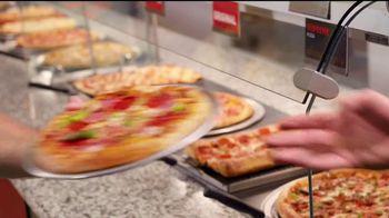 CiCi's Pizza TV Spot, 'Crea tu propia pizza personal' [Spanish] - Thumbnail 4