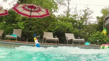 Universal Orlando Resort TV Spot, 'Hungry for Summer Sweepstakes' - Thumbnail 3