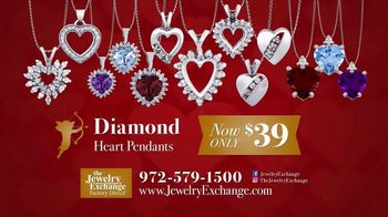 Jewelry Exchange TV Spot, '2018 Be My Valentine' - Thumbnail 2