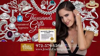Jewelry Exchange TV Spot, '2018 Be My Valentine' - Thumbnail 6