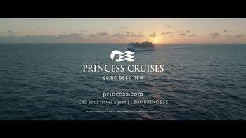 Princess Cruises TV Spot, 'Sloth' - Thumbnail 9