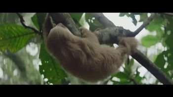 Princess Cruises TV Spot, 'Sloth' - Thumbnail 3