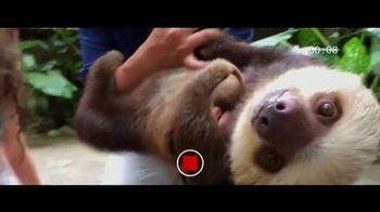 Princess Cruises TV Spot, 'Sloth' - Thumbnail 4