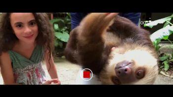 Princess Cruises TV Spot, 'Sloth' - Thumbnail 5