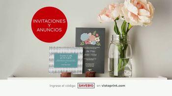 Vistaprint Ofertas de Media Temporada TV Spot, 'Todo el sitio' [Spanish] - Thumbnail 4