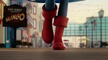 SugarHouse Slingo Riches TV Spot, 'Welcome Home Slingo'