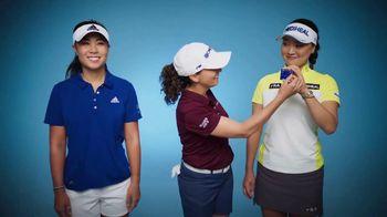 LPGA TV Spot, 'Frequent Flyer' Featuring Ryu So-yeon, Gerina Piller - Thumbnail 10