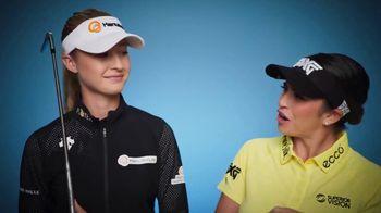 LPGA TV Spot, 'Frequent Flyer' Featuring Ryu So-yeon, Gerina Piller - Thumbnail 5