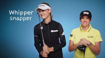 LPGA TV Spot, 'Frequent Flyer' Featuring Ryu So-yeon, Gerina Piller - Thumbnail 6