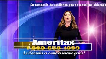 Ameritax TV Spot, 'En ningún supermercado' [Spanish] - Thumbnail 1