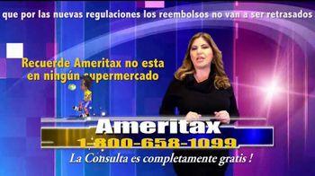 Ameritax TV Spot, 'En ningún supermercado' [Spanish] - Thumbnail 10
