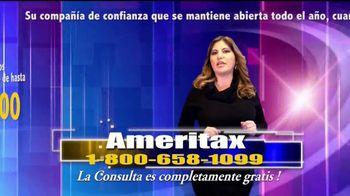 Ameritax TV Spot, 'En ningún supermercado' [Spanish] - Thumbnail 2