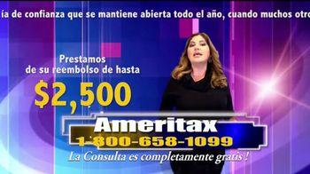Ameritax TV Spot, 'En ningún supermercado' [Spanish] - Thumbnail 3