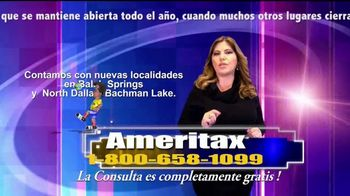 Ameritax TV Spot, 'En ningún supermercado' [Spanish] - Thumbnail 4