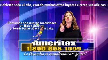 Ameritax TV Spot, 'En ningún supermercado' [Spanish] - Thumbnail 5