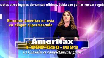 Ameritax TV Spot, 'En ningún supermercado' [Spanish] - Thumbnail 7