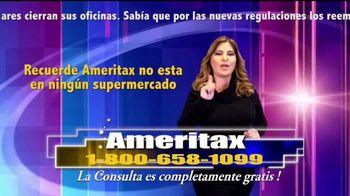 Ameritax TV Spot, 'En ningún supermercado' [Spanish] - Thumbnail 8