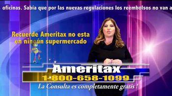 Ameritax TV Spot, 'En ningún supermercado' [Spanish] - Thumbnail 9