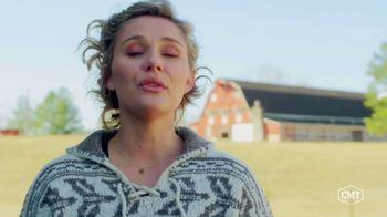 RAINN TV Spot, 'CMT: National Sexual Assault Hotline' Featuring Clare Bowen - Thumbnail 1
