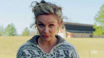 RAINN TV Spot, 'CMT: National Sexual Assault Hotline' Featuring Clare Bowen - Thumbnail 2