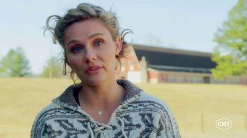 RAINN TV Spot, 'CMT: National Sexual Assault Hotline' Featuring Clare Bowen