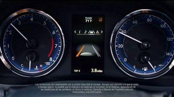 2018 Toyota Corolla TV Spot, 'La lista' [Spanish] [T2] - Thumbnail 4