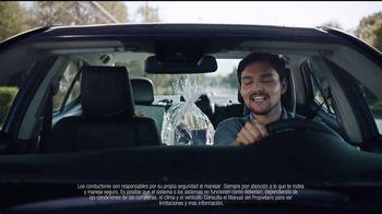 2018 Toyota Corolla TV Spot, 'La lista' [Spanish] [T2] - 35 commercial airings