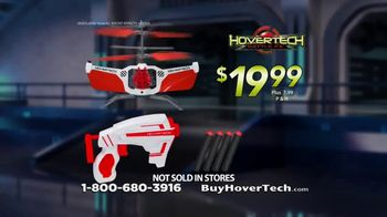 HoverTech Battle FX Drone TV Spot, 'Sophisticated Target Practice' - Thumbnail 9