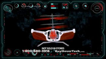 HoverTech Battle FX Drone TV Spot, 'Sophisticated Target Practice' - Thumbnail 8