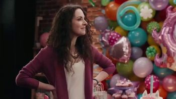Party City TV Spot, 'BEST AUNT EVER' - Thumbnail 4
