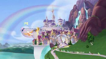 Glimmer & Glow Princess Celestia TV Spot, 'Light Up Your Kingdom' - Thumbnail 1