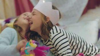 Glimmer & Glow Princess Celestia TV Spot, 'Light Up Your Kingdom' - Thumbnail 8