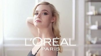 L'Oreal Paris Lumi Glotion TV Spot, 'Effortless Glow' Feat. Elle Fanning - Thumbnail 1