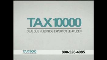 TAX10000 TV Spot, 'Alivio de deuda tributaria' [Spanish] - Thumbnail 3