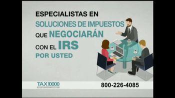 TAX10000 TV Spot, 'Alivio de deuda tributaria' [Spanish] - Thumbnail 4