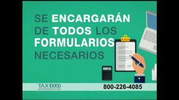 TAX10000 TV Spot, 'Alivio de deuda tributaria' [Spanish] - Thumbnail 5