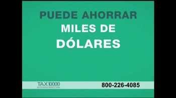 TAX10000 TV Spot, 'Alivio de deuda tributaria' [Spanish] - Thumbnail 6