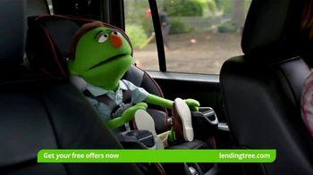 LendingTree TV Spot, 'Car Ride' - Thumbnail 6