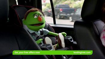 LendingTree TV Spot, 'Car Ride' - Thumbnail 7