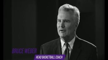Big 12 Conference TV Spot, 'Champions for Life: Dean Wade' - Thumbnail 2