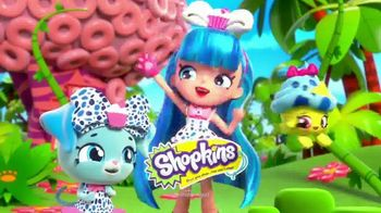 Shopkins Wild Style TV Spot, 'Which Tribe Is Your Vibe?' - Thumbnail 2