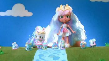 Shopkins Wild Style TV Spot, 'Which Tribe Is Your Vibe?' - Thumbnail 7