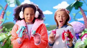 Shopkins Wild Style TV Spot, 'Which Tribe Is Your Vibe?' - Thumbnail 8