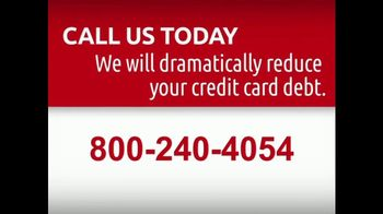 DebtRid Debt Free Program TV Spot, 'Drowning in Debt'