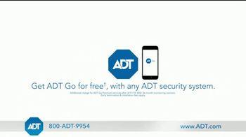 ADT Go TV Spot, 'Go Family' - Thumbnail 8