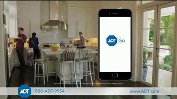 ADT Go TV Spot, 'Go Family' - Thumbnail 2