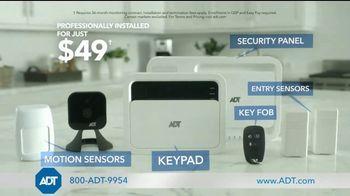 ADT Go TV Spot, 'Go Family' - Thumbnail 6